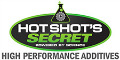 Hot Shot's Secret