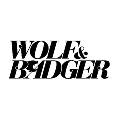 Wolf and Badger US