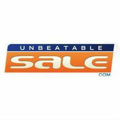 Unbeatable Sale