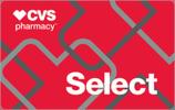 CVS Select Giftcard