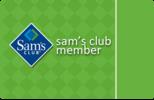 Sams Club - Memberships