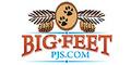 BigFeetPJs.com