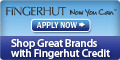 Fingerhut Credit Card