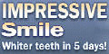 Impressive Smile