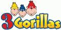 3Gorrillas