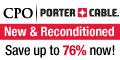 CPO Porter Cable