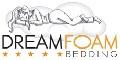 Dreamfoam Bedding