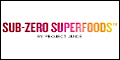 Sub-Zero Superfoods