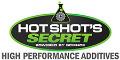 Hot Shot's Secret