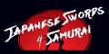 Japanese Swords 4 Samurai