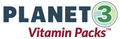 Planet 3 Vitamins