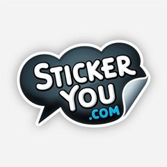 Sticker You