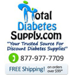 Total Diabetes Supply