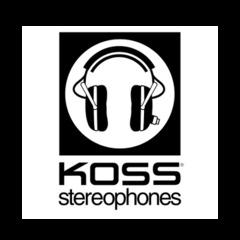 KOSS Stereophones