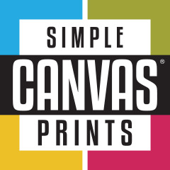 Simple Canvas Prints