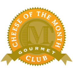 The Gourmet Cheese of the Month Club