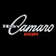 Rick's Camaro