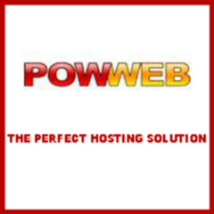 PowWeb Hosting