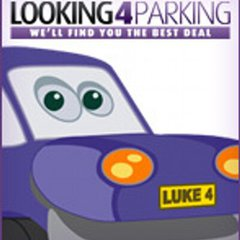 Looking4Parking