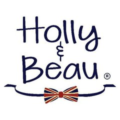 Holly and Beau