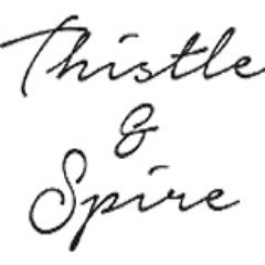 Thistle and Spire