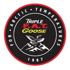 Triple F.A.T. Goose