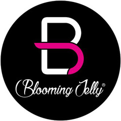 Blooming Jelly