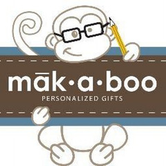 Makaboo Personalized Gifts
