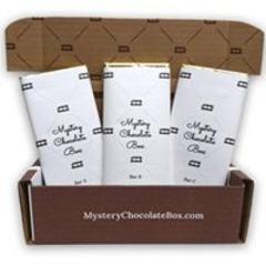 Mystery Chocolate Box