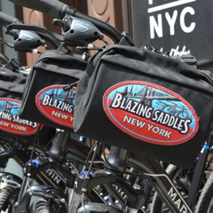 Blazing Saddles Bike Rentals - New York