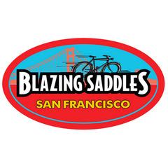 Blazing Saddles Bike Rentals - San Francisco