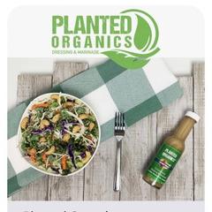 Planted Organics