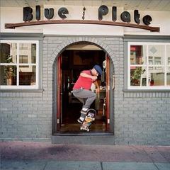 The Blue Plate - San Francisco