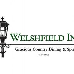 Welshfield Inn