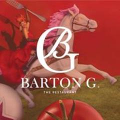 Barton G. The Restaurant - Los Angeles