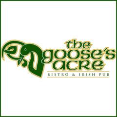 The Goose's Acre Bistro & Irish Pub