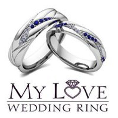 My Love Wedding Ring