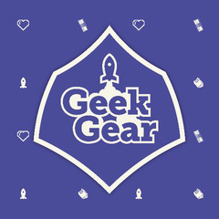 Geek Gear Box