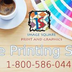 Image Square Printing