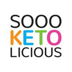 Sooo Ketolicious