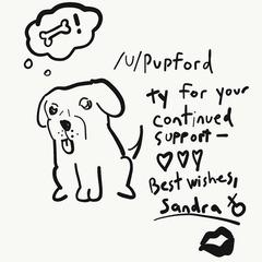 Pupford