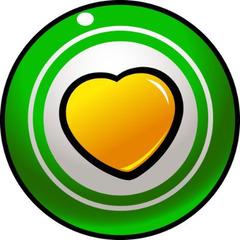 Golden Hearts Bingo
