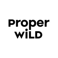 Proper Wild