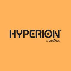 Hyperion by Deltran