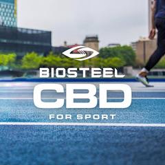 BioSteel CBD