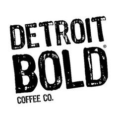 Detroit Bold Coffee Company