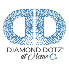 Diamond Dotz at Home