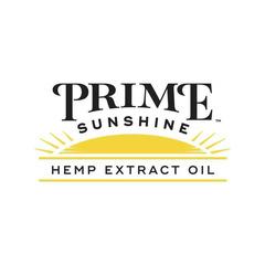 Prime Sunshine CBD