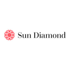 Sun Diamond Jewelry