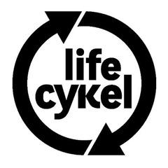life cykel